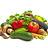 Hortalizas y legumbres frescas