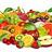 Otras frutas frescas