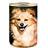 Alimentos preparados para animales domésticos