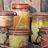 Otros preparados y conservas carnicas (pates, etc)