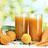 Zumos y nectares de frutas y hortalizas