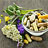 Preparados alimenticios y de regimen ecológicos