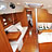 Mobiliario para equipamiento naval