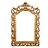 Complementos de decoracion de cristal y vidrio (espejos, etc.)