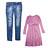Otras prendas femeninas, masculinas, infantiles y complementos en confeccion textil