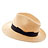 Fabricación de sombreros, tocados y pamelas