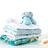 Articulos textiles y canastilla para bebes