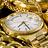 Relojeria de oro