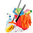 Articulos de limpieza domestica en general
