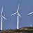 Producción de energía eólica
