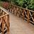 Balaustres y accesorios para escaleras de madera