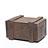 Envases y embalajes de madera, textil, ceramica y corchos, palets de madera
