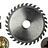 Herramientas de corte (sierras, sistemas de serrado, taladro)