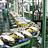Apiladores, polipastos y cintas transportadoras industria del cuero