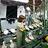 Maquinaria para la industria del cuero, piel y calzado