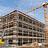 Obras y terminaciones de edificios