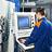Servicio técnico taller industrial