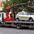 Servicio de grúa para vehículos