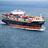 Transporte de mercancias maritimo