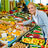 Comercialización de frutas y verduras