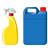Comercialización de productos químicos inorgánicos