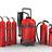 Comercialización de extintores