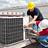 Servicio de instalación de aparatos de Aire Acondiconado y climatización