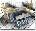 Urbanización de suelo industrial