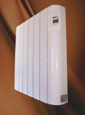Calentadores, emisores térmicos, secatoallas