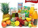 Jugos de frutas