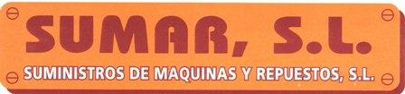 SUMINISTROS DE MÁQUINAS Y REPUESTOS, S.L.