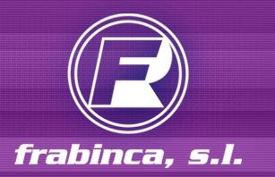 FRABINCA, S.L.