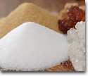 Sugar and patisserie products