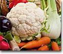Organic farming (fresh and processed)
