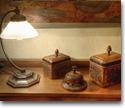 Decoration accessories