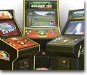 Video-game machines
