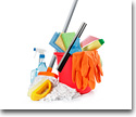Pharmacy and cleaning articles