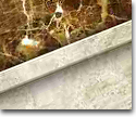 Natural stone and its by-products