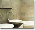 Ceramic flooring and coating