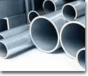 Semi-processed metallic products (non-ferrous)