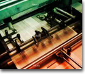 Graphic arts and printing equipment