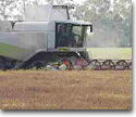 Machinery for the agricultural and livestock industry