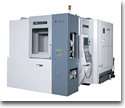 Machine tool for metal works
