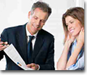 Legal service and tax and accounting consultancy