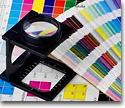 Graphic arts services