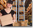 Other product support, storage and transport services