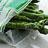 Frozen vegetables and legumes