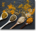 Spices and additives