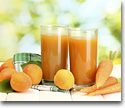 Fruit and vegetable juices and nectars