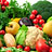 Organic farming (fresh fruits and vegetables)